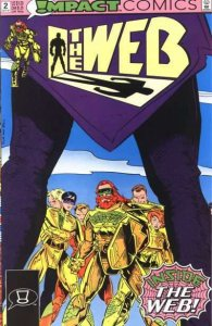 Web (1991 series) #2, Fine- (Stock photo)