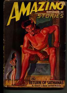 Amazing Stories-Pulp-11/1946-Leroy Yerxa-Chester S. Geier