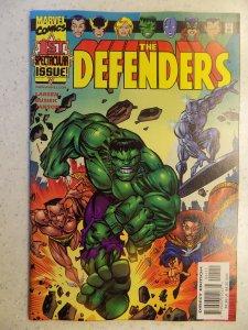 DEFENDERS VOL II # 1