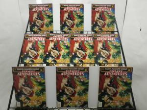 BIZARRE ADVENTURES 28 Miller Elektra, Adams x 10