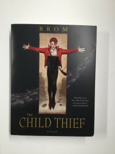 The Child Thief A Novel Softcover Sc Near Mint Nm Eos