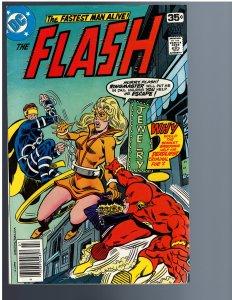 The Flash #263 (1978)
