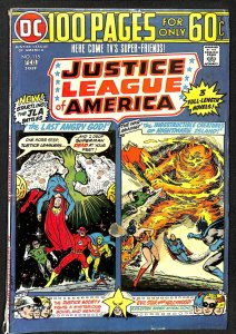 Justice League of America #115 (1975)