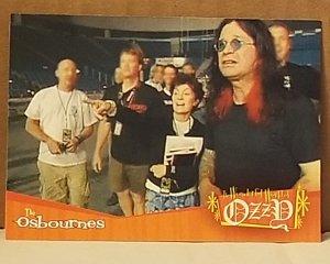 2002 The Osbournes #64