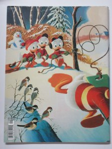Comics Journal #227 Carl Barks Retrospective CC Beck Posey Simmons