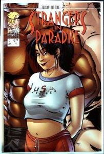 Strangers in Paradise #3 (1997)