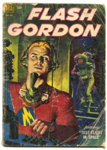 FLASH GORDON- Four Color Comics #424-1952 - P/F