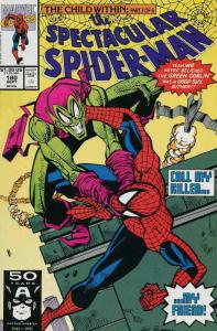 Spectacular Spider-Man, The #180 VF/NM; Marvel | save on shipping - details insi