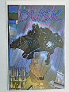 Spider-Man #91B Peter Parker Dusk 8.0 VF (1998)