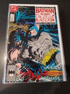 Batman #420 (1988)