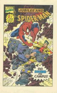 Amazing Spider-Man, The: Carnage on Campus #1 VF/NM; Marvel | save on shipping -