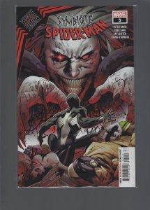 King In Black: Symbiote Spider-Man #5