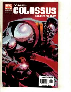 10 Comics Colossus # 1 2 3 4 5 Conan # 13 18 King Size Hulk # 1 Indiana 1 2 EK14