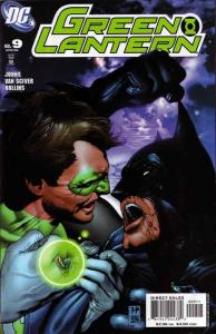 Green Lantern (4th Series) #9 VF; DC | save on shipping - details inside