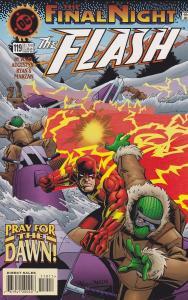 Flash #119