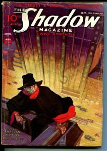 Shadow 9/18/1934-Street & Smith-Garaucan Swindle-perspective cover-VG