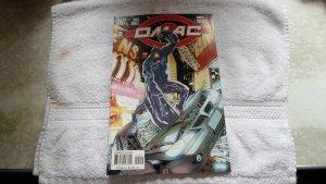 06 DC COMICS OMAC ( HIGH GRADE ) # 2