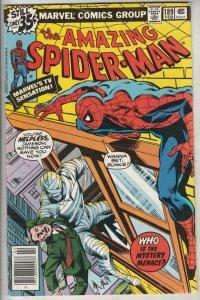 Amazing Spider-Man #189 (Feb-79) VF/NM High-Grade Spider-Man