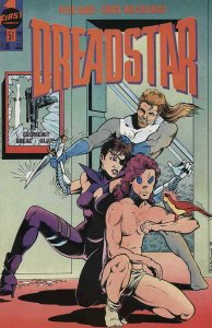 Dreadstar #51 FN; Epic | save on shipping - details inside