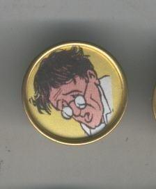 Pins: Dibujantes del TBO: Opisso