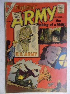 Fightin' Army #43 (1961)