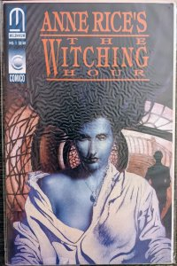 Anne Rice's The Witching Hour #1 (1992)