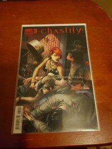 Chastity #3 (2014)