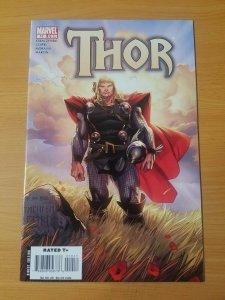 Thor #10 ~ NEAR MINT NM ~ (2008, Marvel Comics)