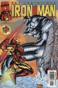 IRON MAN 21ST CENTURY COLLECTION 25 Different Issues,