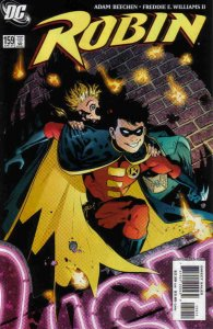 Robin #159 FN; DC | save on shipping - details inside