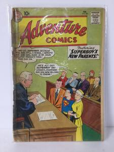 Adventure Comics 281 1.8 Gd- Good- Cover Detached DC Comics SA