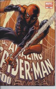 Amazing Spider-Man, The #600B VF/NM; Marvel | save on shipping - details inside