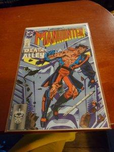 Manhunter #15 (1989)
