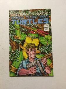 Teenage Muntant Ninja Turtle 12 VF/NM Very Fine/Near Mint 9.0