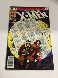 Uncanny X-Men 141 Nm- Near Mint- Marvel Days Of Future Past