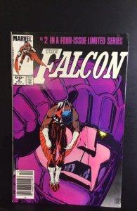 The Falcon #2 (1983)