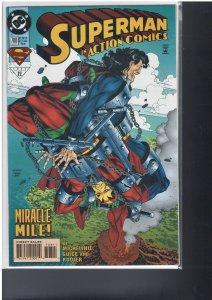 Action Comics #708 (DC, 1995)