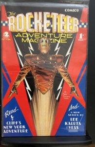 The Rocketeer Adventure Magazine #1 (1988)
