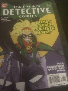 DC Batman Detective Comics.#796 Mint Hot