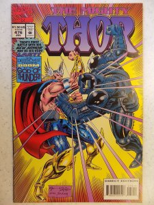 The Mighty Thor #476 (1994)