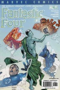 Fantastic Four (Vol. 3) #48 VF/NM; Marvel | save on shipping - details inside
