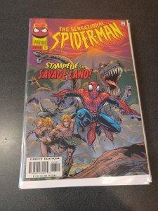 SENSATIONAL Spider-Man #13 (1998)