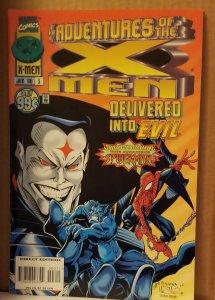 The Adventures of the X-Men #3 (1996)