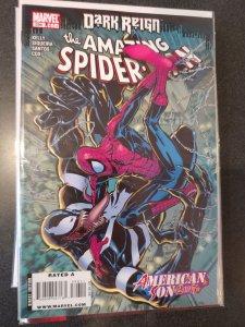 THE AMAZING SPIDER-MAN #596 VENOM