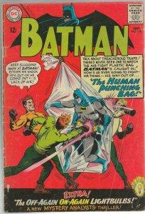 Batman #174 ORIGINAL Vintage 1965 DC Comics
