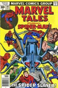 Marvel Tales (1964 series) #84, NM (Stock photo)