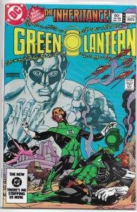 Green Lantern   vol. 2   #170 VF/NM
