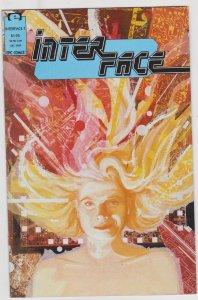 Interface #1