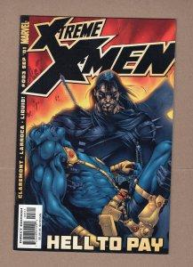 X-Treme X-Men #3 (2001)