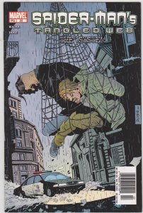 Spider-Man's Tangled Web #22